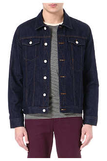 MARC BY MARC JACOBS Farnham denim jacket