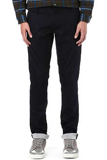 MARC BY MARC JACOBS Camden cotton chinos