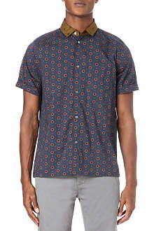MARC BY MARC JACOBS Dalston dots shirt