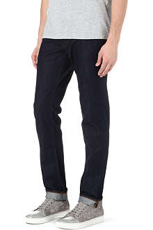 MARC BY MARC JACOBS Uniform-fit straight jeans