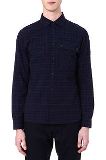 MARC BY MARC JACOBS Pasadena plaid shirt