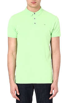 MARC BY MARC JACOBS Logo polo shirt