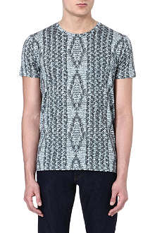 MARC BY MARC JACOBS Sweater print t-shirt