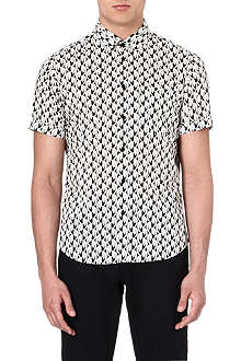 MARC BY MARC JACOBS Bellflower shirt