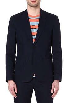 MARC BY MARC JACOBS Harvey patch-pocket blazer