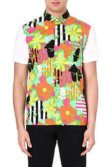MARC BY MARC JACOBS Laguna floral shirt