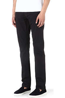 MARC BY MARC JACOBS Joshua slim-fit straight jeans