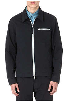 MARC BY MARC JACOBS Joshua cotton-twill jacket
