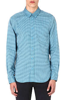 MARC BY MARC JACOBS Carson check shirt