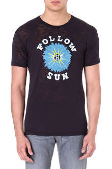 MARC BY MARC JACOBS Follow the Sun t-shirt