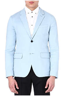 MARC BY MARC JACOBS Cotton blazer