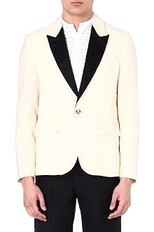 MARC BY MARC JACOBS Tuxedo jacket