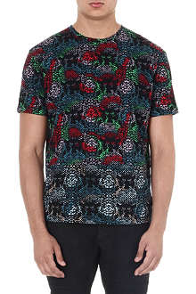 MARC BY MARC JACOBS Rex snake-print t-shirt
