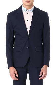 MARC BY MARC JACOBS Cotton-twill blazer