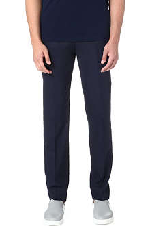 MARC BY MARC JACOBS Cotton-twill trousers
