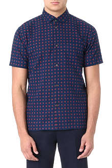 MARC BY MARC JACOBS Eyeball print shirt