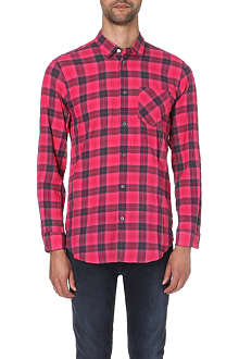MARC BY MARC JACOBS Stanley checked shirt