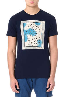 MARC BY MARC JACOBS Hazy Dot t-shirt