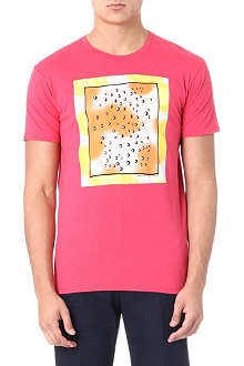MARC BY MARC JACOBS Hazy Dots t-shirt