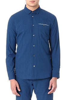 MARC BY MARC JACOBS Noah chambray shirt