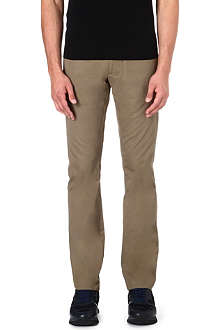 MARC BY MARC JACOBS Cali cotton chinos