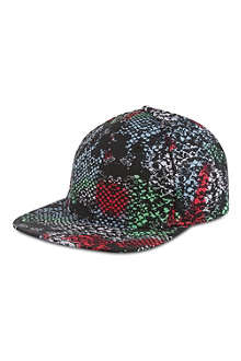 MARC BY MARC JACOBS Rex snake cap
