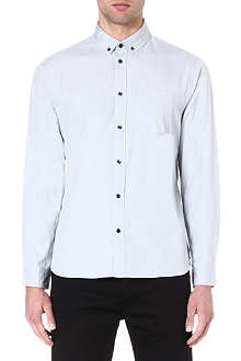 MARC BY MARC JACOBS Chrome Oxford shirt