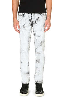 MARC BY MARC JACOBS Stick-fit tapered jeans