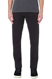 MARC BY MARC JACOBS Mariner slim-fit cotton trousers