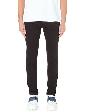 MARC BY MARC JACOBS Slim-fit skinny jeans