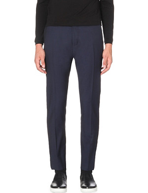 MARC BY MARC JACOBS Martin-fit skinny wool trousers