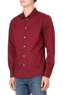 MARC BY MARC JACOBS Diner dot shirt