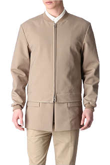 3.1 PHILLIP LIM Athletic jacket