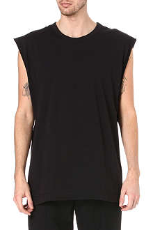 3.1 PHILLIP LIM Sleeveless lightning t-shirt