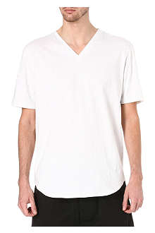 3.1 PHILLIP LIM V-neck t-shirt