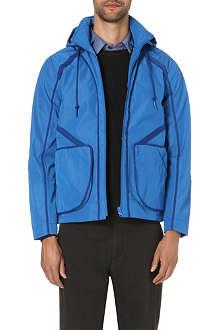 FOLK Reversible tech jacket