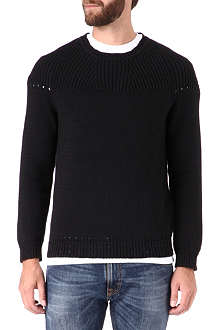 FOLK T.neck Jummy jumper