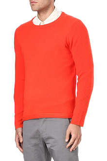 FOLK Lumi Lobster jumper