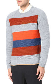 FOLK Jummy striped jumper