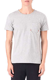 FOLK French seam t-shirt