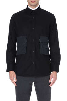 Y3 Pocket over-shirt