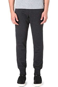 Y3 Cuffed jogging bottoms