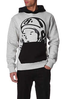BILLIONAIRE BOYS CLUB Helmet Pop hoody