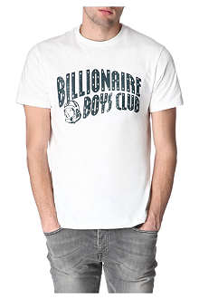 BILLIONAIRE BOYS CLUB Alligator-logo t-shirt