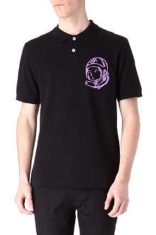 BILLIONAIRE BOYS CLUB Helmet polo shirt