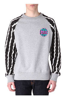 BILLIONAIRE BOYS CLUB Zenon sweatshirt