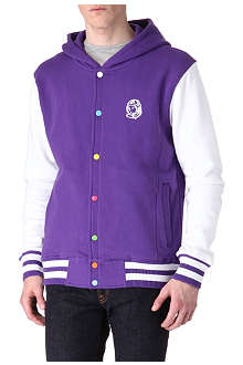 BILLIONAIRE BOYS CLUB Spectrum varsity hoody