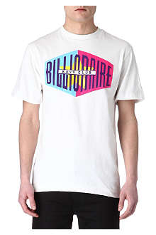 BILLIONAIRE BOYS CLUB Star Force t-shirt