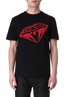 BILLIONAIRE BOYS CLUB Diamond t-shirt