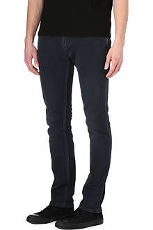 ACNE Max Man Ray slim tapered jeans